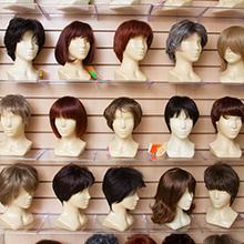 Купить парик  в Москве от 1000 рублей. Более 200 моделей | LaNord.ru