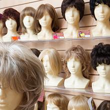 Магазин париков в Москве, лучшие цены и быстрая доставка | LaNord.ru