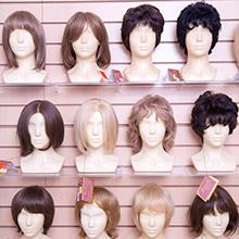 Купить парик в Москве недорого | LaNord.ru, Buy Wigs