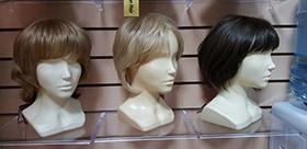 Купить парик из искусственных волос в Москве | LaNord.ru