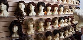 Купить парик недорого от 1000 руб. | LaNord.ru, Big Wigs