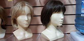 Парики из искусственных волос в Москве | LaNord.ru