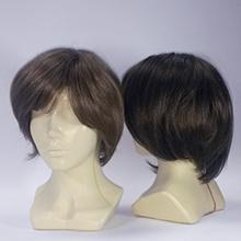 Купить парик из искусственных волос в Москве от 1000 руб. | LaNord.ru