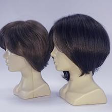 Парик из искусственных волос купить от 1000 руб. в Москве | LaNord.ru
