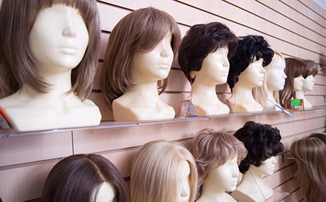 Купить парик из канекалона от 1000 руб. в Москве на LaNord.ru