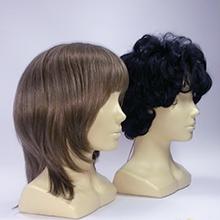 Купить парик в Москве недорого в интернетм-магазине LaNord.ru