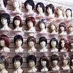 Купить парик высокого качества в Москве | LaNord.ru