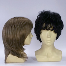 Купить парик в Москве недорого от 1000 рублей. Наш консультант поможет сделать правильный выбор | LaNord.ru