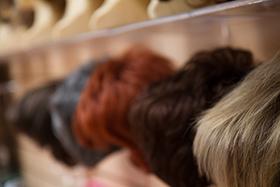 Купить натуральный парик недорого в Москве | Sloot.ru