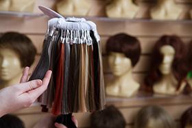 Купить натуральный парик недорого от 1000 руб. в Москве | Sloot.ru