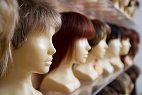 Недорогие парики ручной работы. Высокое качество и большой ассортимент | Sloot.ru