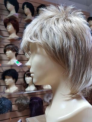 Недорогие парики ручной работы в Москве. Высокое качество и быстрая доставка | LaNord.ru
