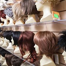 Купить натуральный парик. Большой ассортимент. Более 200 моделей париков | LaNord.ru