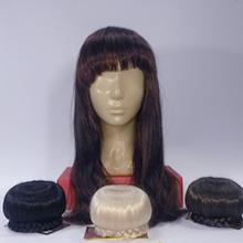 Купить парик из натуральных волос. Более 200 моделей | LaNord.ru