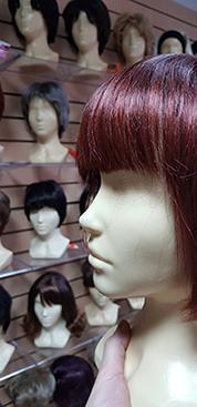 Купить натуральный парик в Москве в интернет-магазине LaNord.ru