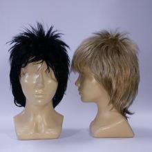 Купить парик из натуральных волос от 1000 руб. | LaNord.ru