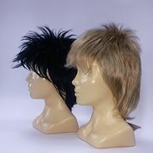 Купить парик из натуральных волос в Москве LaNord.ru