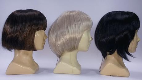 Натуральные парики от 1000 руб. в Москве | Sloot.ru