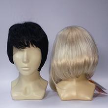 Парики из натуральных волос. Цена от 1000 руб. | LaNord.ru