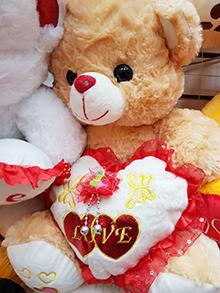 Купить большого плюшевого медведя в Москве по самой доступной цене от 600 руб. на Lanord.ru