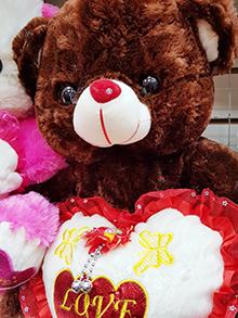 Купить плюшевого медведя. Плюшевые мишки в Москве | LaNord.ru