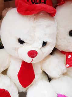 Kупить плюшевого медведя в Mоскве от 600 руб. | Магазин плюшевых игрушек LaNord.ru