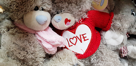 Плюшевый мишка купить в Москве от 600 руб. Высокое качество. Быстрая доставка | LaNord.ru