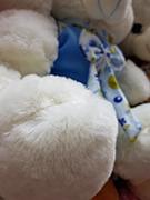 ВЫ можете Купить белого плюшего медведя недорого у нас в магазине LaNord.ru