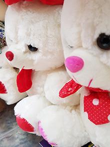 Плюшевые медведи Москва. Большой выбор и лучшие цены! | LaNord.ru