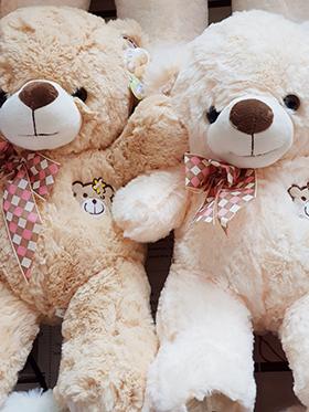 Большая мягкая игрушка медведь цена в Москве