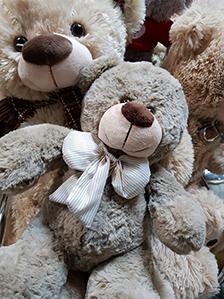 Купить плюшего медведя по самой низкой цене | LaNord.ru