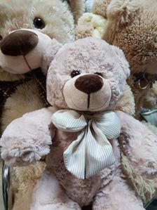 Плюшевые медведи недорого в интернет-магазине | LaNord.ru
