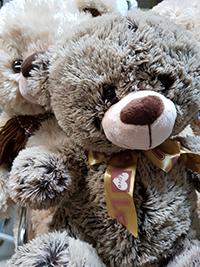 Купить большого плюшего медведя в Москве | LaNord.ru