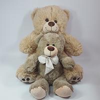 Купить большого плюшевого медведя в Москве | LaNord.ru