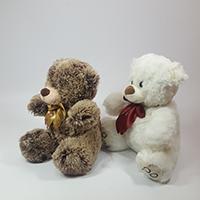 Плюшевые медведи купить Ланорд
