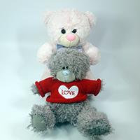 Плюшевые медведи со скидкой от 390 руб. | LaNord.ru