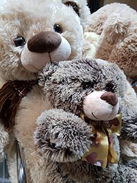 Мягкая игрушка медведь купить от 390 руб. | LaNord.ru