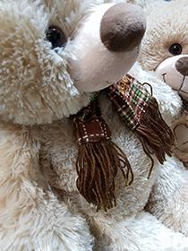 Купить белого медведя по низкой цене | LaNord.ru