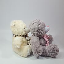 Купить плюшего медведя недорого в Москве | LaNord.ru
