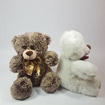 Игрушка плюшевый медвед купить по самой низкой цене можно на LaNord.ru