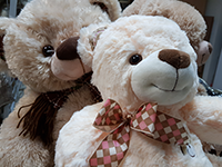 Купить мягкую игрушку медведь большой на LaNord.ru