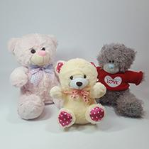 Купить медведя недорого от 390 рублей в Москве LaNord.ru