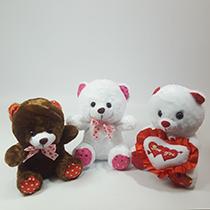 Мягкая игрушка белый медведь недорого у нас LaNord.ru