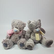 Купить плюшевую игрушку по низкой цене можно у нас на LaNord.ru