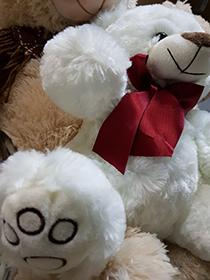 Белый медведь недорого у нас в интернет-магазине LaNord.ru