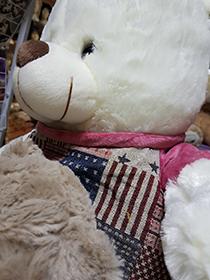 Купить белого медведя по самой низкой цене в Москве у нас на LaNord.ru