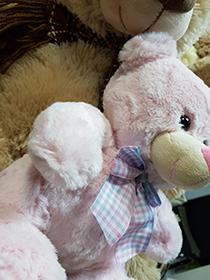 Купить игрушку плюшевый медведь у нас недорого | LaNord.ru