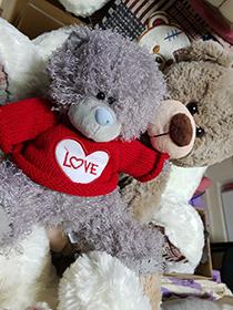 Купить медведя недорого у нас в магазине LaNord.ru