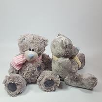 Купить плюшего медведя в Москве недорого | LaNord.ru