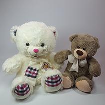 Купить медведя недорого у нас на LaNord.ru